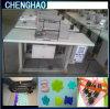 100mm Ultrasonic Lace Roller Embossing Machine per Sealing e Cutting