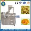 내뿜어진 옥수수 식사 cheetos kurkure 압출기 기계