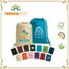 La máxima calidad nuevo mayorista de reciclaje de cordón de algodón bolsa