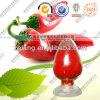 Colorante rojo natural 100, 000cu Paprika Oleoresin
