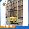 Tour légère de générateur diesel chaud de vente