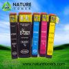 Cartucho de tinta compatible para T2621/T2631/T2632/T2633/T2634 XP-600/605/700/800
