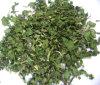 Perejil vegetales deshidratados