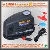 Compressore d'aria dell'automobile con la funzione del gonfiatore del pneumatico, 250psi calibro (SH-108)