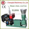De katoenen Korrel die van de Steel de Dieselmotor van de Machine maken 55HP