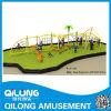 Surtidor al aire libre competitivo de China del patio 2014 (QL14-136F)
