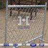 Cercado de la Cadena galvanizada pesado (50x50mm, cable de 3,2 mm, 15m diameter1.8m/rollo)