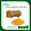 Выдержка Chrysophanol 98% 100% естественная травяная от порошка выдержки корня ревеня