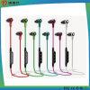 L'écouteur de Bluetooth avec CSR4.0 8635 IC, folâtrent l'écouteur sans fil de dans-Oreille, écouteurs de Bluetooth de sport
