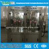Machine de remplissage de l'eau de qualité dans des bouteilles d'animal familier