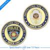Het Muntstuk van het Metaal van de Uitdaging van de Militaire politie van de V.S. van de Prijs van de fabriek