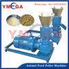 Machine de développement d'alimentation de boulette pour différents animaux