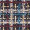 Tecido de lã de lavar impresso favorito (TLD-032)