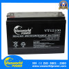 12 volts de batterie d'acide de plomb solaire d'UPS Battery100ah VRLA