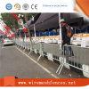 Подгонянный Coated барьер дороги управлением толпы для предупреждения