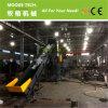 Hochwertige HDPE-Milchflasche-/ÖlFlaschenreinigung, die Maschine aufbereitet