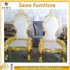 Re di lusso di vendita caldi Chair Antique