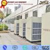 Tente Event Drez Air Conditioner pour le mariage Central Cooling