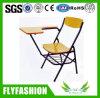 Sf-15f 쓰기 정제 패드 책꽂이를 가진 나무로 되는 훈련 의자