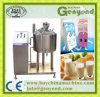 Het verse Pasteurisatieapparaat van het Vruchtesap van het Pasteurisatieapparaat van de Partij van de Melk