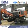 Carrière Hfg-54 soufflant l'équipement de foret hydraulique de hard rock de DTH