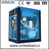22kw 30HP VFD Rotary Variable Frequency Screw Air Compressor