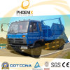 Supplier professionale Dongfeng 10cbm 4X2 Swing Arm Garbage Truck