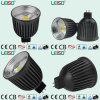DEL Spotlight avec Scob Patent Light Source