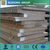 Plat en acier faiblement allié laminé à chaud d'ASTM A572 Gr50