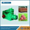 Machine de fabrication de brique automatique d'argile machine de brique rouge