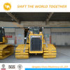 Fabricado na China Bulldozer trator de esteiras compacta Internacional Hidráulico para venda