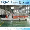 Máquina del nuevo diseño plástico reciclado para la venta