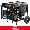 Vente chaude Générateur forte puissance de l'essence (BH7000HE)