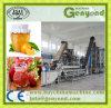 소규모 과일 잼 생산 라인