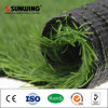 Alfombra sintética de la hierba del campo de fútbol de la alta calidad de Sunwing