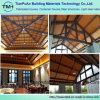 Niedrige Kosten-vorfabriziertes Stahldach
