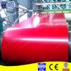 Продажи с возможностью горячей замены катушки оцинкованной стали с полимерным покрытием для строительных материалов