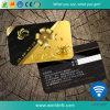 Pvc RFID Smart Card & Contactless IC van de fabrikant D21 2kbyte