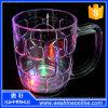 Party Giftsのための多色刷りのBlinking Flash Light LED Beer Mug