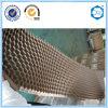 Poids léger et empaquetage de haute résistance de nid d'abeilles de carton