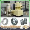 Sistema de lubricación de la energía de biomasa Anillo de máquina de fabricación de pellets de madera Die Pellet Mill