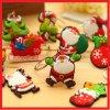 2015 새로운 크리스마스 나무 열쇠 고리