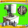 El combustible sólido automático puede máquina del lacre