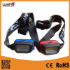 Lumifre T31 Nouveau lumineux LED 3W COB Projecteur 3*Projecteur AAA