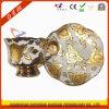 Macchina di rivestimento di ceramica facile dell'oro di funzionamento