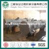 RieselfilmReboiler Wärmeaustauscher-Vertikale-Behälter