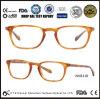 完全なフレームのアセテート光学Eyewear中国