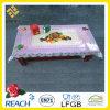 Nappe imprimée par PVC avec le modèle complet indépendant pour la décoration à la maison