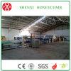 Hcm-1600-A Honeycomb Machine de base de papier