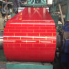 Verschiedene hölzerne Farbe strich PPGI Stahlring für Stahltür vor